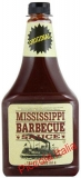 БАРБЕКЮ СОУС MISSISIPI BARBECUE SAUCE ORIGINAL, 1814 Г